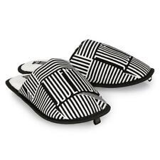 Juventus Pantofole da Donna Nere Prodotto Ufficiale Taglie da 35 a 40