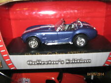 Road Signature 1964 Shelby Cobra 427S/C-1/43 Scale-FREE SHIPPING
