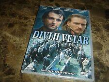 Divlji Vetar (Wild Wind) (DVD 1986)