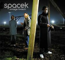 SPACEK = vintage hi-tech = ELECTRO SOUL NU JAZZ DEEP HOUSE DOWNTEMPO !!