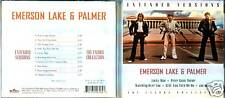 Extended Versions (BMG) - Emerson, Lake & Palmer (CD...
