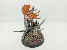 Gotrek Gurnisson Pro Painted