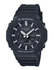 Casio G-shock Carbon Core Guard Watch Ga-2100-1a