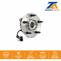 Front KUGEL Wheel Bearing And Hub Assembly Fits Chevrolet Equinox Saturn Vue