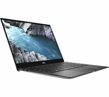 "Dell XPS 13 9380 13.3"" Core i7-8565U 8GB 256GB PCIe FHD IPS W/ FPR 1YR WARRANTY"