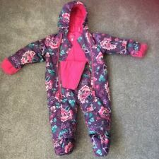 Joules Baby Girls Snowsuit
