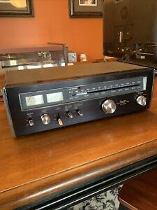 Sansui TU-5500 FM-AM Vintage Stereo Tuner