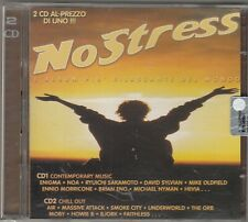NO STRESS - various artists CD