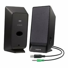 Creative Labs A50 Speakers - Retail Box