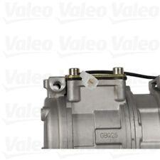 A/C Compressor Valeo 10000386 fits 94-98 Jeep Grand Cherokee 5.2L-V8