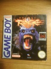 Primal Rage - Game Boy