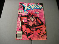 The Uncanny X-Men #260 (Marvel, 1990) Newsstand