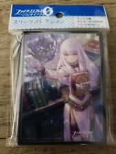 Lysithea - Fire Emblem Cipher - Japanese - Set of 65 Sleeves