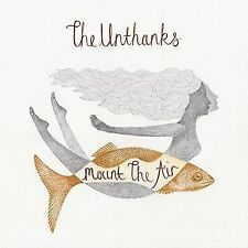 Mount The Air 0844493092698 by Unthanks CD