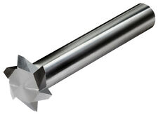 Micro 100 Thread Mill TM-11NPTX 5//8 Shank Dia AlTiN 4 Flutes