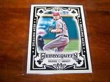 LOS ANGELES ANGELS JERED WEAVER 2013 TOPPS GYPSY QUEEN DEALING ACES #DA-JW
