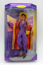 NRFB UPTOWN CHIC BARBIE FASHION SAVVY COLLECTION #19632 1998 COLLECTOR EDITION