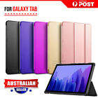 """For Samsung Galaxy Tab A7 Lite 8.7"""" 2021 A7 2020 Folio Leather Stand Case Cover"""