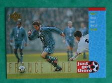 Lee No.WC3 Promatch série 1998 3-Angleterre R