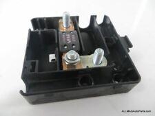 1999-2006 BMW 3 Series Battery Terminal B+ Base 61138387546 E46
