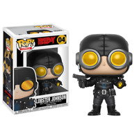 ^LOBSTER JOHNSON HELLBOY Funko Pop! Figur^ #04 Vinyl Figure   NEU OVP