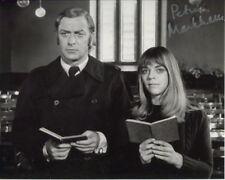 Petra Markham Photo Signed In Person - Get Carter - D483