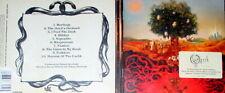 OPETH Heritage CD Progressive Death 70ies Metal (Katatonia no Vinyl neuwertig