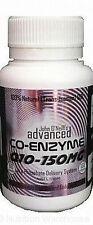 ADVANCED LIFE - JOHN ONEILL'S CO-ENZYME Q10-150MG 60C - NATURAL FERMENTED  COQ10