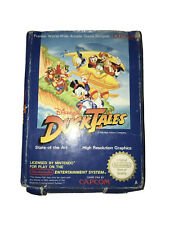 Duck Tales (NES) ✔ Great Condition