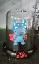 DISNEY LILO & STITCH ORIGINAL MINI DOMEZ COLLECTIBLE FIGURE SUPERHERO STITCH