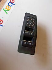 2013 2016 FORD TAURUS LEFT DRIVER SIDE MASTER POWER WINDOW SWITCH DG1T14540ACW