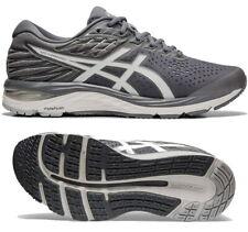 Asics GEL-CUMULUS 21 Herren Laufschuhe running shoes 1011A551 grau weiß