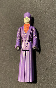 Vintage 1984 Kenner Star Wars POTF Last 17 Imperial Dignitary 1980s HTF Rare