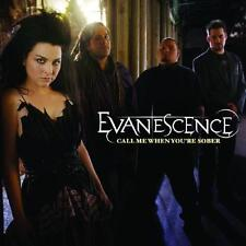 Evanescence(CD Single)Call Me When You're Sober-Weind Up-Europe-2006-New