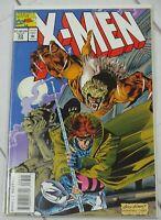 X-Men #33 June 1994 Marvel Comics