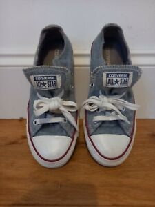 all star converse size 5 new