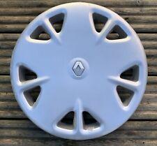 """Renault 13"""" Wheel Trim Megane - Clio Part Number 7700823001 - Genuine Draco"""