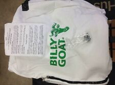 New Billy Goat 900803 900650 Walk Behind Vac Standard Felt Bag KD & TKD Series