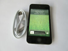 Apple iPod touch 4th Generation Black (32 GB) With Bundle