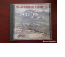CD WELSH NATIONAL ORCHESTRA PLAYS THE BEATLES SONGBOOK (2V)