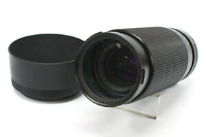 Tamron SP 60-300 mm F/3.8-5.4 23A Lens