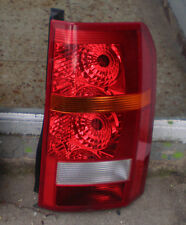 PILOTO TRASERO DERECHO LAND ROVER DISCOVERY III, 5 | right rear light