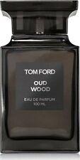 Tom Ford Oud madera Eau parfum 100spray