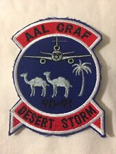 AAL CRAF Desert Storm Patch