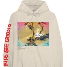 Yeezy KSG Hoodie (Kanye West, Kid Cudi) - Kids See Ghosts - XL Hoodie - Murakami