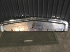 Kenworth W900B Grille Surround