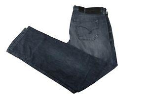 Baldessarini Jack 16502 Herren Jeans Jeanshose Gr. 36 Blau Neu