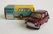Corgi Toys No. 226, Morris Mini-Minor, - Superb Near Mint Condition