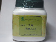 Huang Lian - Coptis rhizome, concentrated granules, 100 grams, by E-Fong