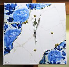 Orologio da parete in Legno   ESTEGO    300221 Dipinto